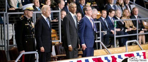 오바마가 미국민에 보낸