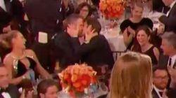 데드풀과 스파이더맨이 뜨거운 키스를