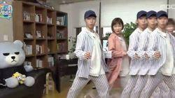악동뮤지션이 요약 정리한 JYP·YG·SM 댄스