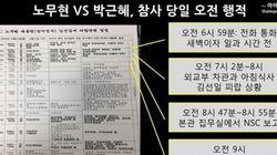 박근혜 대리인단