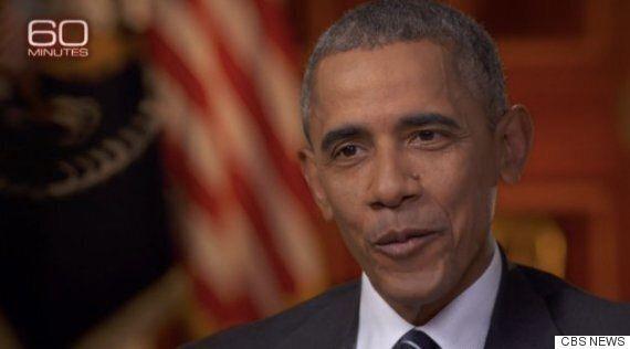 오바마가 자신의 정책들을 잘 홍보하지 못했다고