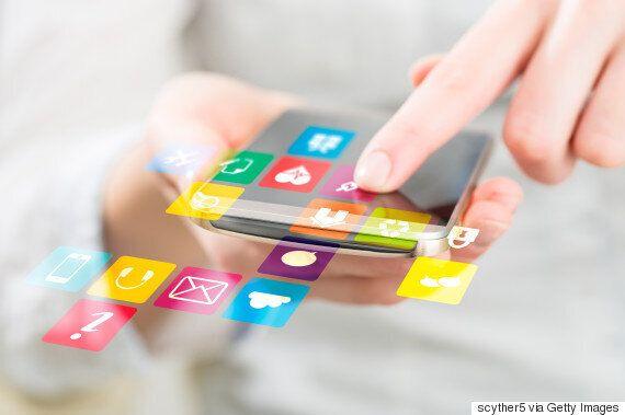 2016년 가장 많은 매출을 올린 모바일 앱