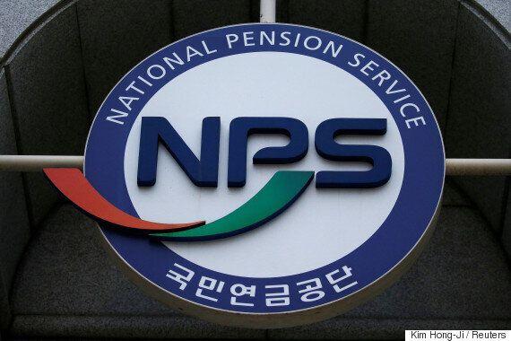박근혜가 국민연금에 삼성물산-제일모직 합병 찬성을