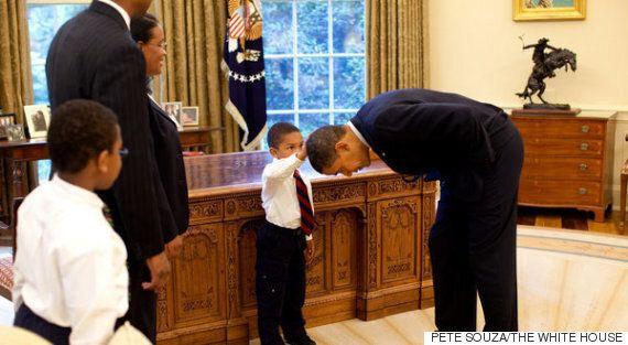 오바마가 최고의 대통령으로 기억될 이유