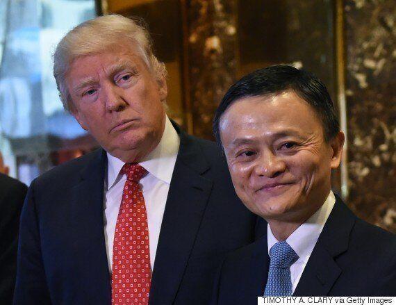 이제 세계화의 리더는 미국이