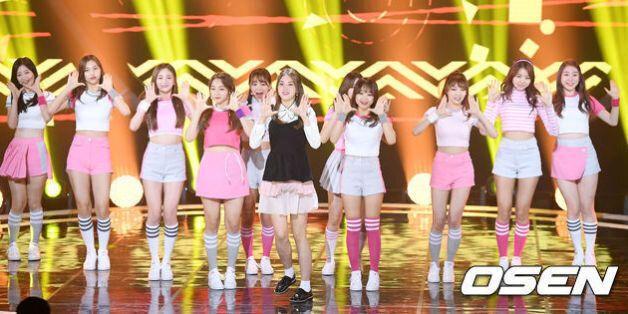 [Oh!쎈 초점] 4컴백·7데뷔...아이오아이, 새로운 11소녀가