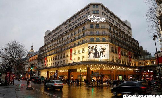 프랑스 파리 백화점과 상점이 올해부터 일요일에도 문