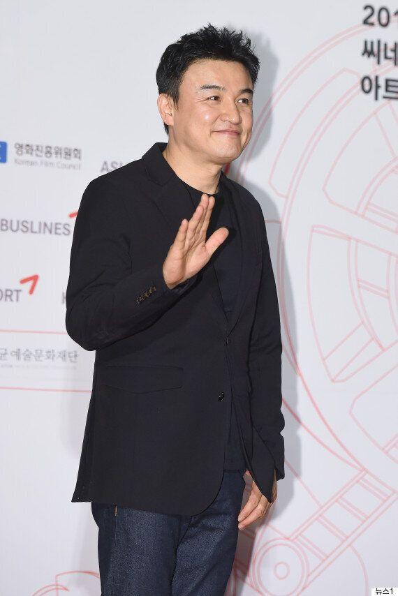 영화 '라디오스타'의 배우 박중훈이 정말 라디오 DJ가