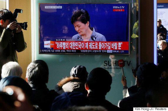 박 대통령, 제3의 비선 의료인에게 '봉침 주사'
