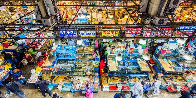 한국 물가가 세계적으로 높은 수준임을 보여주는