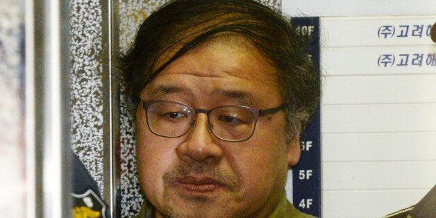 안종범이 털어놓은 박 대통령 지시
