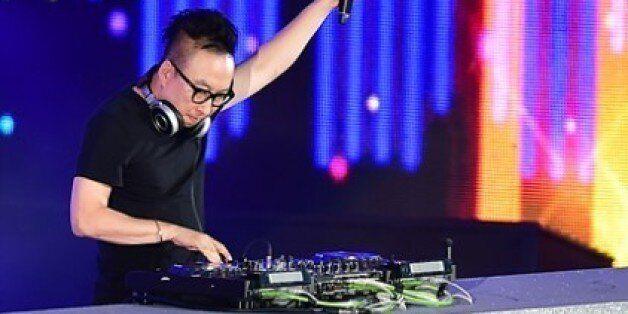 박명수가 해외 유명 DJ의 음원 무단사용에 대해