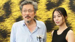 홍상수-김민희의 신작이 베를린 영화제로