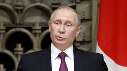 러시아가 미국의 '대선 해킹' 주장을 두고 '아마추어적'이라고