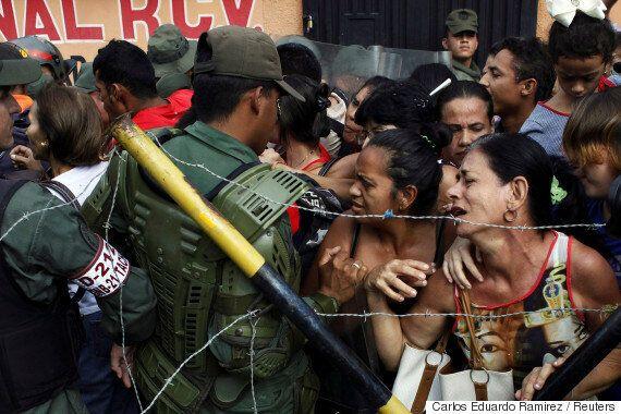 베네수엘라 경제가 붕괴하며 뮤지션들이 해외로 옮기고