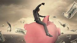 더 나은 돈 관리를 위해 필요한 새해 결심