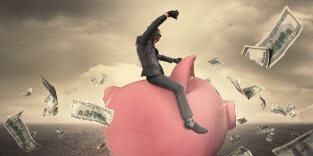 새해를 맞아 돈 관리를 더 잘 하고 싶은 당신에게 필요한 5가지