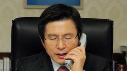 황교안 총리는 총리가