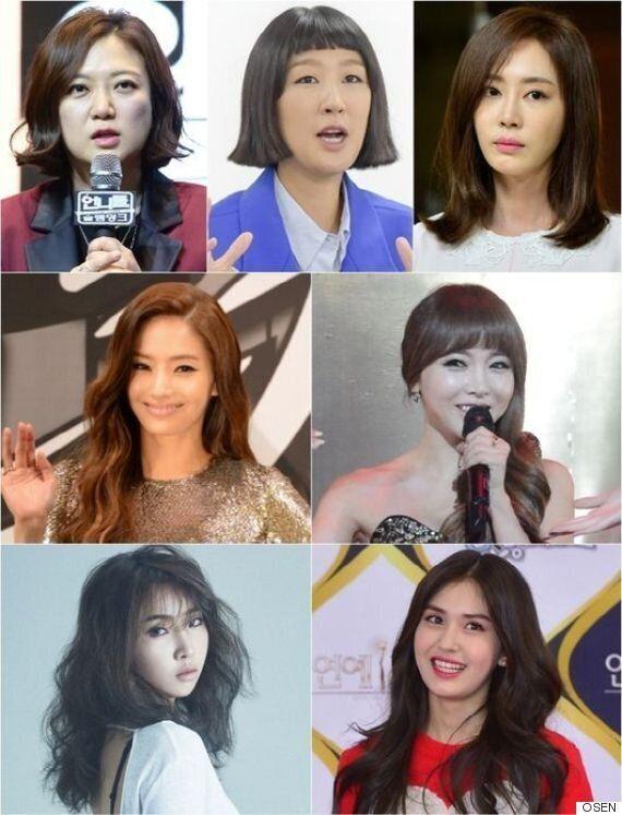[공식입장] '언니들의 슬램덩크2', 한채영·공민지·전소미·홍진영 새