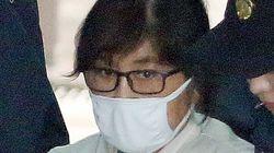 특검, 최순실 수감된 서울구치소