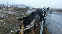'군산 차량 화재' 사건의 범인은 피해자의