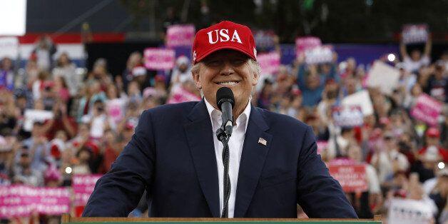트럼프와 세계화의