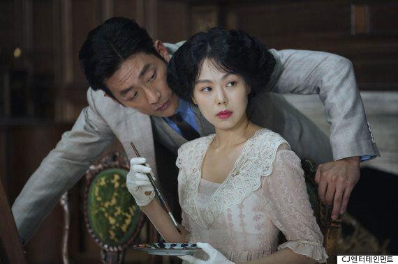아가씨', 美 보그닷컴 '가장 패셔너블한 영화 10'