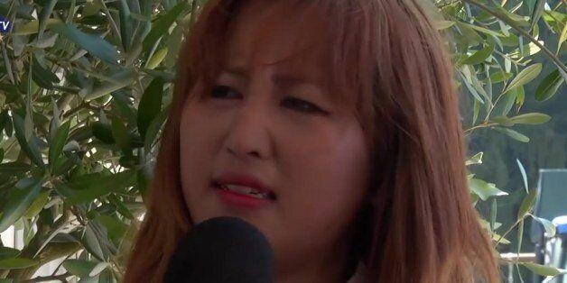 드디어 '정유라 체포영장'이
