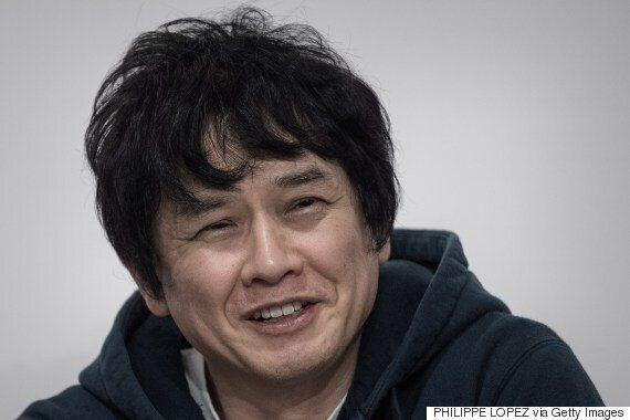 요시토모 나라가 한국 화장품 회사에 경고장을 보냈다가 소송을