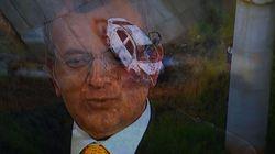 차에서 불탄 채 발견된 주브라질 그리스 대사관은 누가