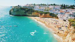 2017년에는 포르투갈에 가야 하는