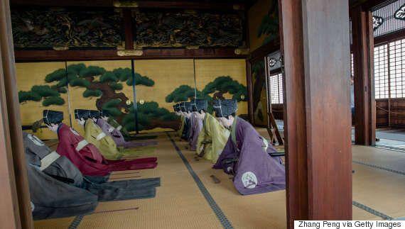 조선통신사가 본 중세 일본의 기상천외한 풍습