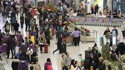 한국 방문 외국인 증가율은 이 나라가 가장