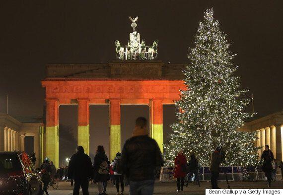 독일 검찰이 베를린 '트럭테러' 용의자를 석방하고 진범을 찾고