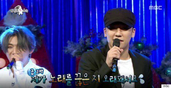 [전일야화] '라디오스타' 빅뱅 승리, 에피소드 화수분...단독 출연
