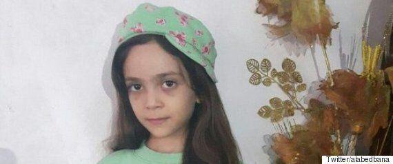 트위터로 시리아 실상 전하던 알레포 소녀가 피난처를