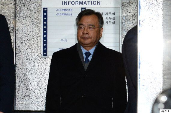 특검이 체포된 정유라 신속 송환절차