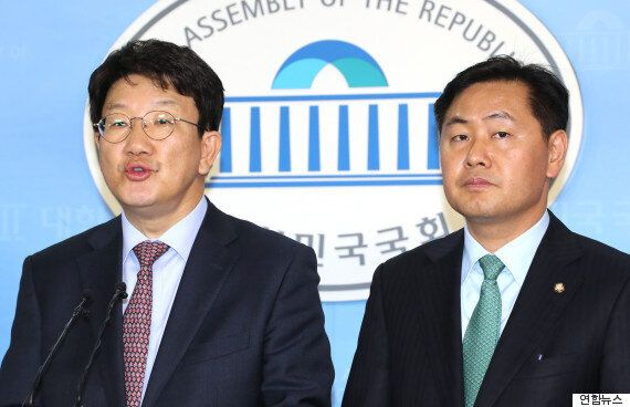 탄핵소추위가 박근혜 대통령의 답변서를 일일히
