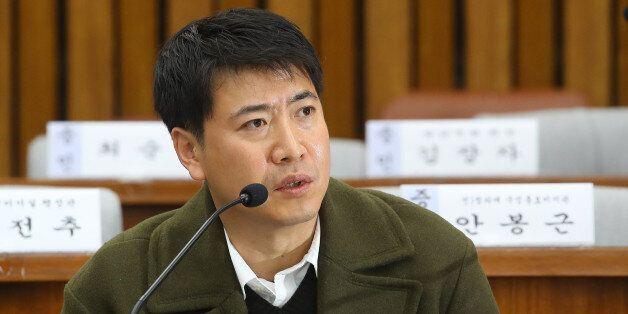 박 대통령이 미르-K재단 통합한 뒤 이사장에 취임하려고 했다는 폭로가