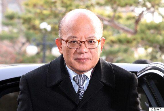 박근혜가 노리는 '탄핵 심판 정지'에 대한 헌재의