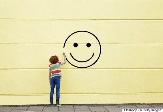 행복하지 않은 당신이 행복감을 느끼기 위한 방법들