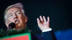 트럼프는 대통령 취임식의 관례도 깰