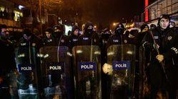이스탄불 총격테러 사상자 중 상당수는