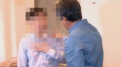 '미성년자 성폭행 의혹' 외교관, 직위해제