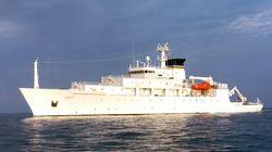 중국이 압수한 미 해군의 수중드론을 반환하기로 미국과