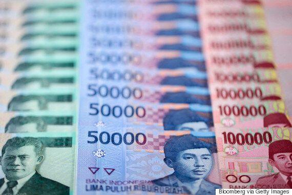 인도네시아가 '0'을 세 개 빼는 화폐단위 변경을