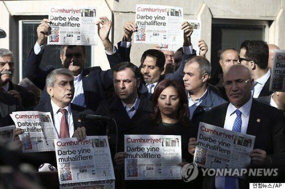 터키 대통령에게 '차를 팔지 않겠다'고 했다가 수감된 사람이