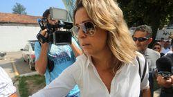 주브라질 그리스 대사 살인사건은