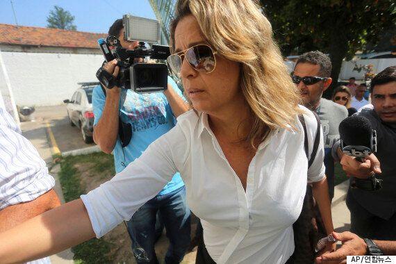 주브라질 그리스 대사 살인사건은 부인·불륜경찰이 벌인