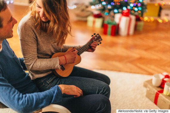 30대 커플에게 현금보다 실용적인 크리스마스 선물을